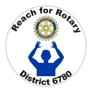 Reach for Rotary